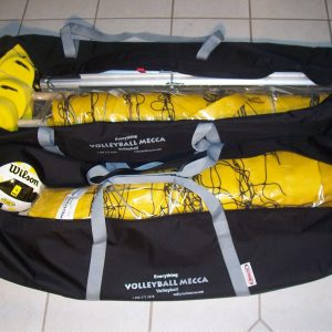Volleyball Set Carrying Bag FG-242